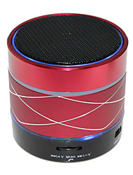 Wireless bluetooth speaker 2.0 channel Portable / Mini / Support Memory card