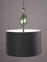 panno Lampadario decorazione del vetro 90-240v