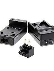 4,2 V Akku-Ladegerät + nordamerikanischen Standard-Stecker + Ladegerät für Samsung BP70A