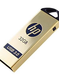 hp V725w 32gb usb 3.0 flash tyrans locaux or