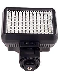 SHOOT XT-96 LED lumière de la caméra vidéo Lumière photographique pour caméra DV Caméscope