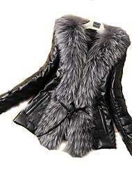 vrouwen herfst nieuwe mode jas