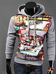todo partido suéter térmica sudadera casual