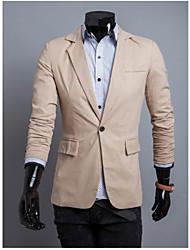 Coton Men's Winter Style Fashion Comfortable Suit Coat