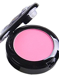 3 Blush Dry Powder Natural Face