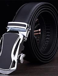 Хида мужская 2014 мода теленка кожаный ремень