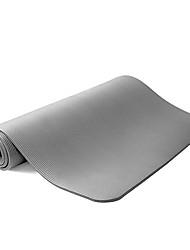 Mats Yoga PVC) - 10 mm