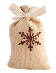 Mini Cute Fragrant Sachet(Jasmine)(1 Pc)