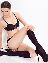 480D Sheer Nylon Tights