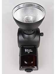 Travel Light+Camera Storbe Light+Video Light Etc.This Light with LED  Video Light flash Light'Function.