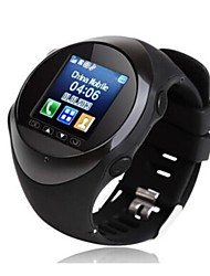 Cellphone Wrist 1.44ch SOS Children Aged Pet GPS Positioning Smart Watch
