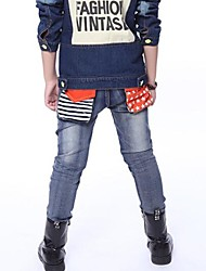 Boy'S Jeans Trousers