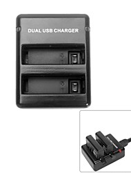 Accesorios GoPro Charger Para Gopro Hero 4 Others