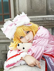Rozen maiden hina-ichigo or perruque cosplay