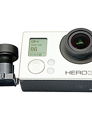 170 ° objectif grand angle pour GoPro Hero 3 + / 3