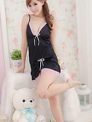 das mulheres o pijama arnês lingerie fio dental