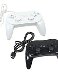 Grip Style Classic Controller for Wii/Wii U