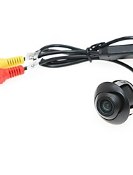 RenEPai® 140° HD Waterproof Night Vision Car Rear View Camera for 420 TV Lines NTSC / PAL