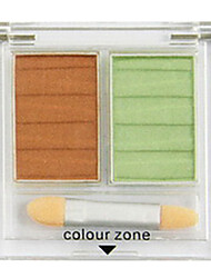1pc Enchanting Eye Shadow(2 colors)