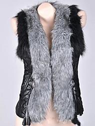 Aier Women's Winter New Fashion Coat Outwear(Screen Color)10
