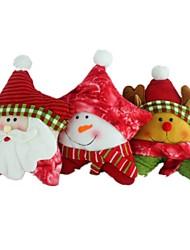 Pentagram Christmas Pillow (Style Random)