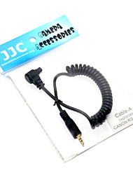 JJC Cable-A Shutter Release Cable Replaces CANON RS-80N3