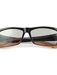 pyrrla cine estereoscópico 3d gafas especiales para Haier, LG, Hisense, Changhong, Konka, TCL tv