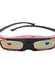 Rechargeable Active Shutter 3D Glasses for All Bluetooth 3D  TV and Bluetooth 3D Projectors