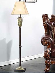 de metal suave lámpara de pie 220v