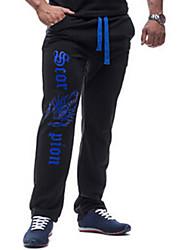 Banana Men's Casual Sports Fashion Pants