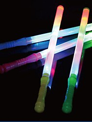 Electronic Light Sticks (Set of  6)
