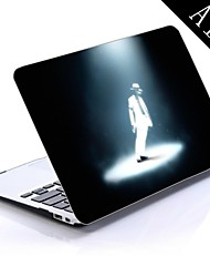 Michael Jackson Design Full-Body Protective Plastic Case for 11-inch/13-inch New MacBook Air
