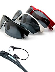 Polarized Bluetooth Sunglasses Sunglass Earphone Stereo Bluetooth New Thin V3.0For  Cellphone
