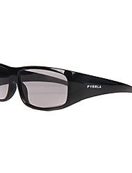 bai-lin luz polarizada sin destello azul gafas 3D, LG 3d pantalla de visualización aoc3d gafas genéricos