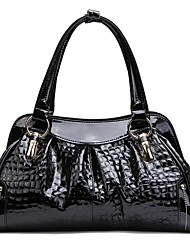 Paste® New Arrival Women's Most Popular Crocodile Embossing Genuine Leather Handbag (More Colors)
