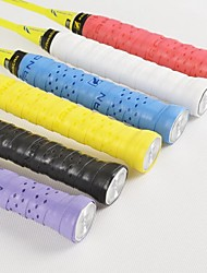 Fangcan Film Sticky Film Grip For Squash Tennis and Badminton Rackets 6 pc
