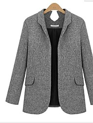 Women's Color Small Business SuitOuterwear
