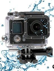 """HD1080P 12.0M Pixels 0.7"""" LCD Mini Sports Camera F42 with Wifi"""