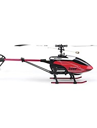 4 Channel Resistance RC Helicopter Aviation Model Remote Control Aircraftt 228P