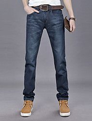 Men's Jeans , Casual Pure Others
