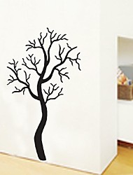 Wall Stickers Wall Decals, Wallpaper Tree Home Decoration Vinyl PVC Wall Stickers