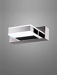 Illuminazione bagno-Moderno/contemporaneo- DIMetallo-LED