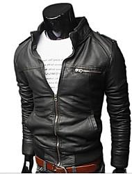Men's Coats & Jackets , Others Casual Duobilun