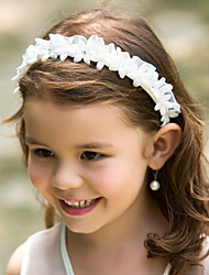 Women's Tulle Headpiece - Wedding/Special Occasion Headbands