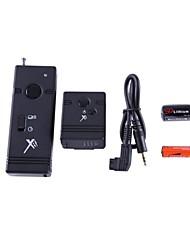 Camera Shutter Release Cord Wireless Remote Control for Sony A900 A700 A580 A550 A380 A77 A65,Minolta7D 5D 800SI 807SI