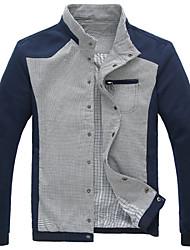 с&К мужской сплошной цвет новый пиджак
