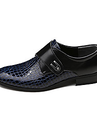 tpu scarpe da sera nero