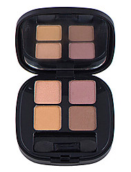 Mineral Smoky Eyes Multicolor Eye Shadow
