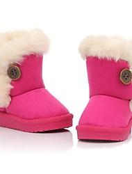 md estacionar lindas botas de esqui térmicas do miúdo