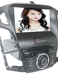 8 Inch 1Din Android 4.2 Car DVD Player For Ford Focus 2012/C Max 2011 With GPS,Canbus,RDS,WiFi,iPod,FM,SWC